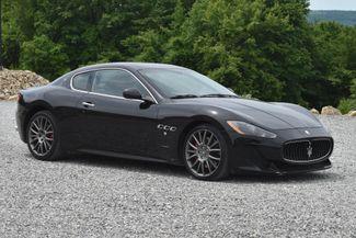 2010 Maserati GranTurismo S Naugatuck, Connecticut 6