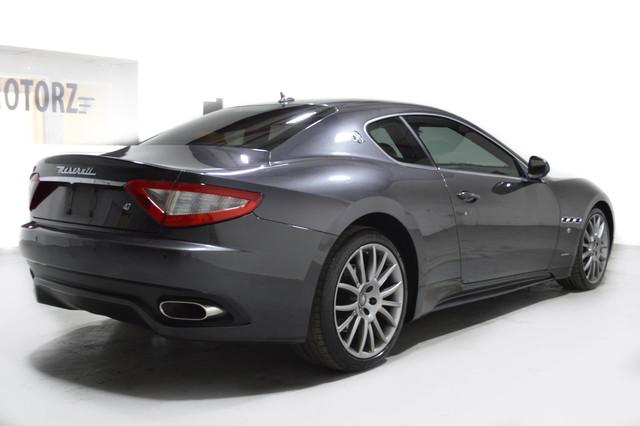 2010 Maserati GranTurismo S Auto Tampa, Florida 3