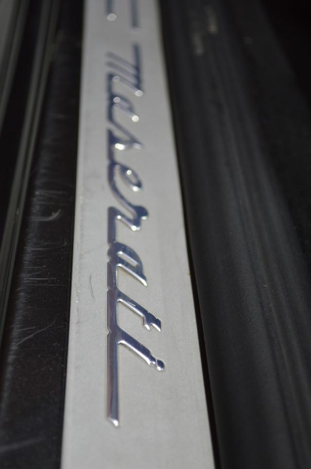 2010 Maserati GranTurismo S Auto Tampa, Florida 16