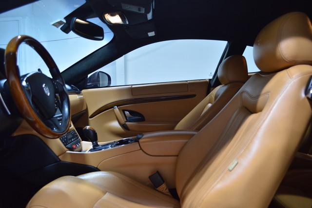 2010 Maserati GranTurismo S Auto Tampa, Florida 21