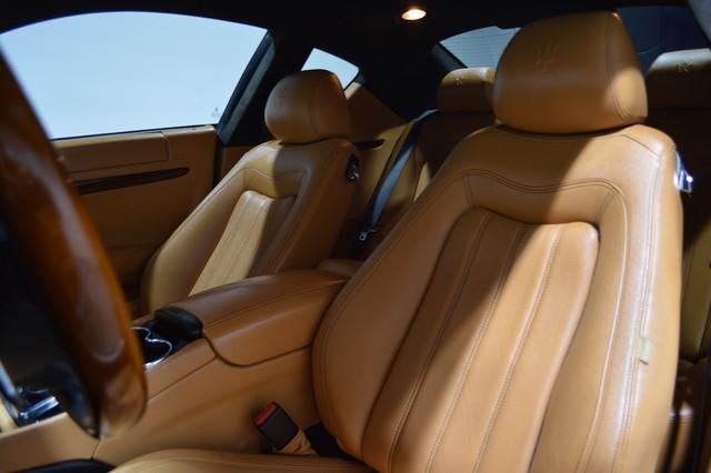 2010 Maserati GranTurismo S Auto Tampa, Florida 22