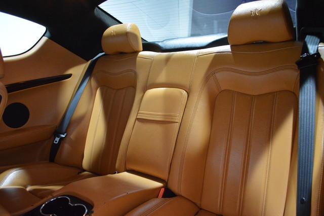 2010 Maserati GranTurismo S Auto Tampa, Florida 23