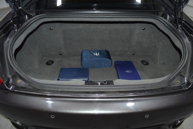 2010 Maserati GranTurismo S Auto Tampa, Florida 25