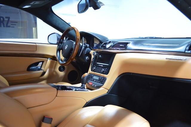 2010 Maserati GranTurismo S Auto Tampa, Florida 26