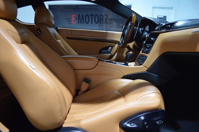 2010 Maserati GranTurismo S Auto Tampa, Florida 27
