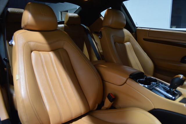 2010 Maserati GranTurismo S Auto Tampa, Florida 29