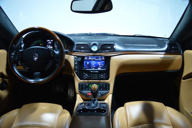 2010 Maserati GranTurismo S Auto Tampa, Florida 31