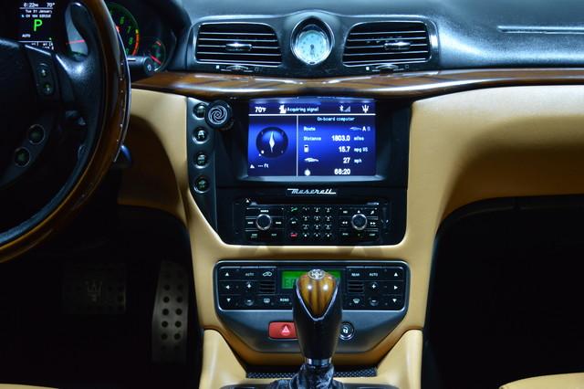 2010 Maserati GranTurismo S Auto Tampa, Florida 32