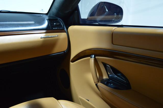 2010 Maserati GranTurismo S Auto Tampa, Florida 33