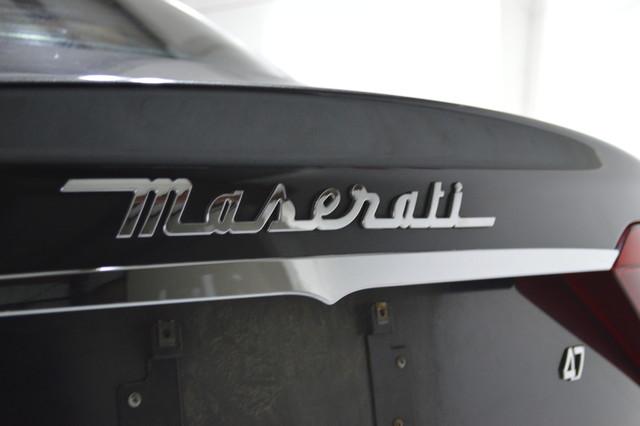 2010 Maserati GranTurismo S Auto Tampa, Florida 12