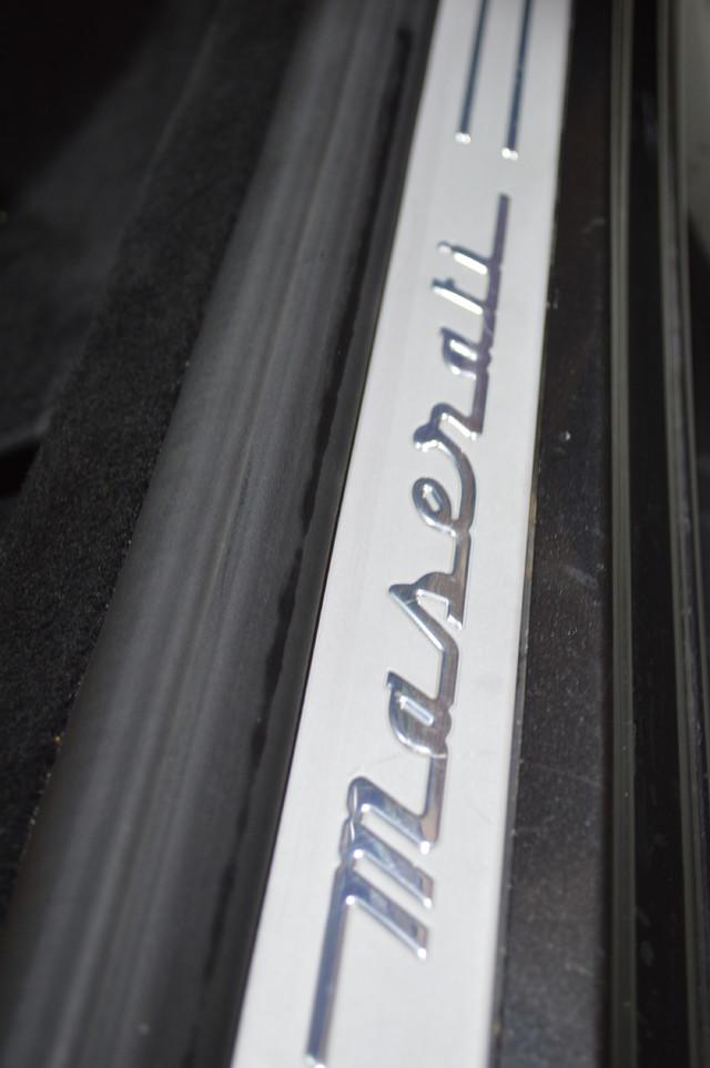 2010 Maserati GranTurismo S Auto Tampa, Florida 35