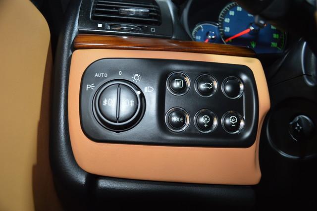 2010 Maserati GranTurismo S Auto Tampa, Florida 37