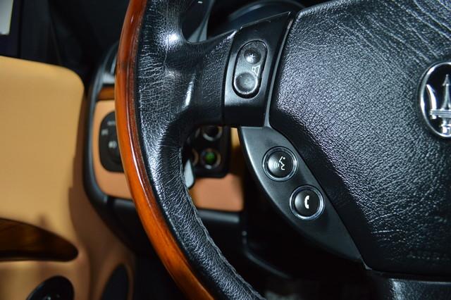 2010 Maserati GranTurismo S Auto Tampa, Florida 38