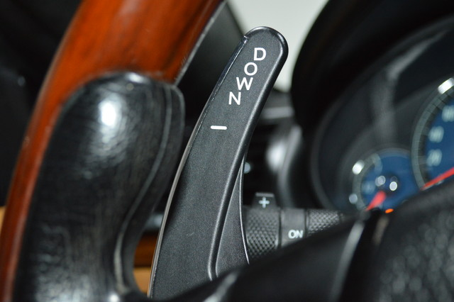 2010 Maserati GranTurismo S Auto Tampa, Florida 41