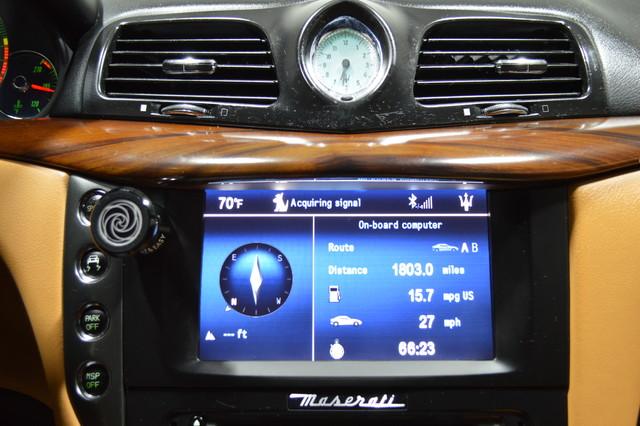 2010 Maserati GranTurismo S Auto Tampa, Florida 44