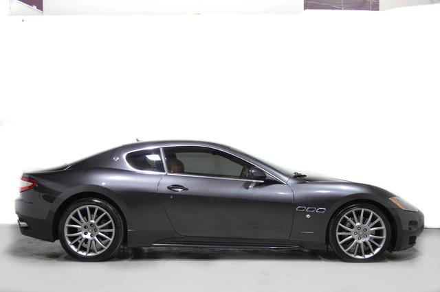 2010 Maserati GranTurismo S Auto Tampa, Florida 7