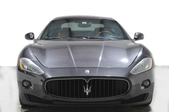 2010 Maserati GranTurismo S Auto Tampa, Florida 2