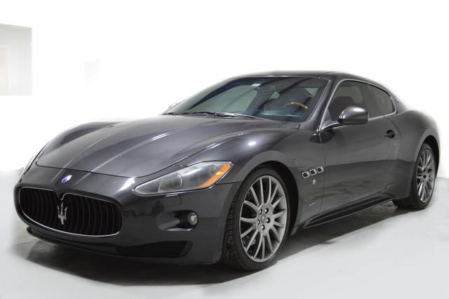 2010 Maserati GranTurismo S Auto Tampa, Florida 1
