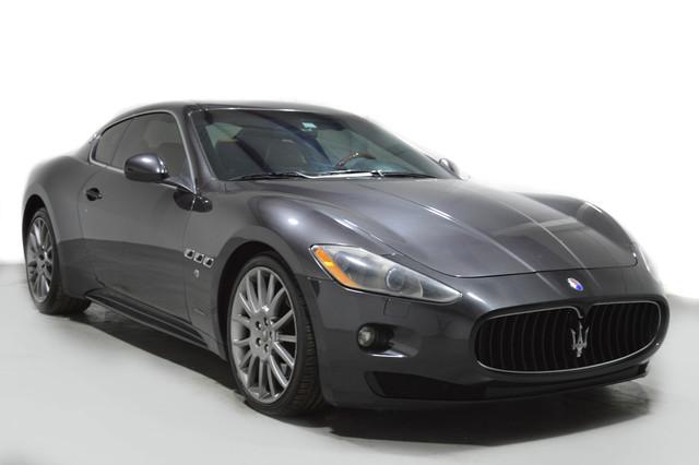 2010 Maserati GranTurismo S Auto Tampa, Florida 0