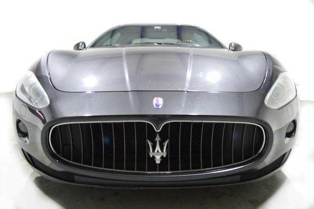 2010 Maserati GranTurismo S Auto Tampa, Florida 9