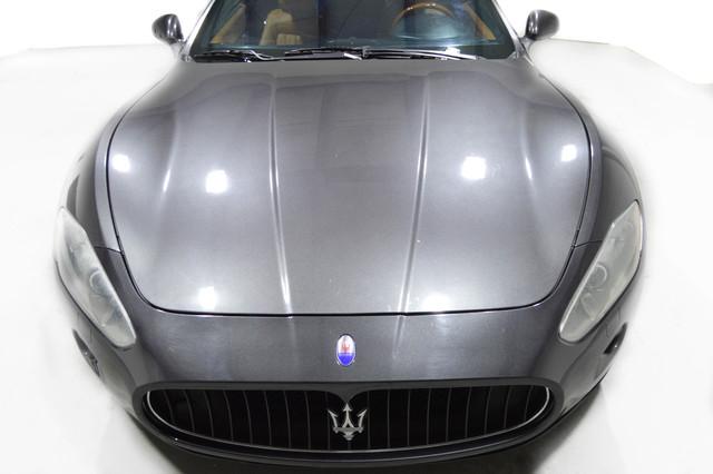 2010 Maserati GranTurismo S Auto Tampa, Florida 10