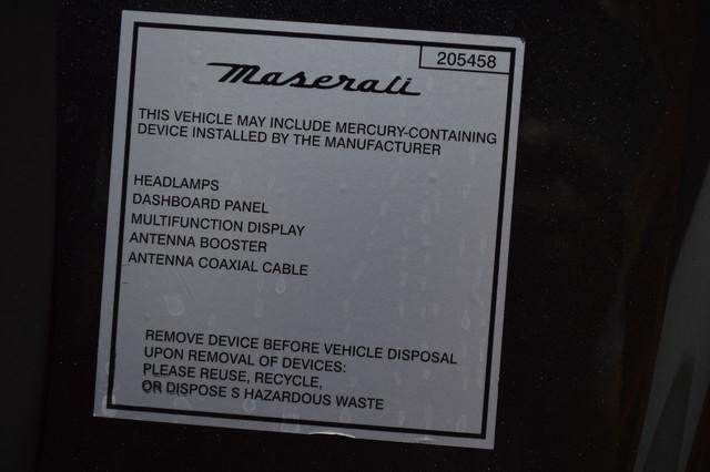 2010 Maserati GranTurismo S Auto Tampa, Florida 53