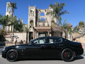 2010 Maserati Quattroporte in Houston Texas