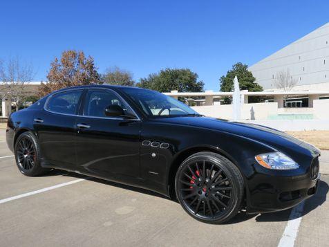 2010 Maserati Quattroporte  in Houston, Texas
