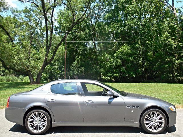 2010 Maserati Quattroporte Leesburg, Virginia 5
