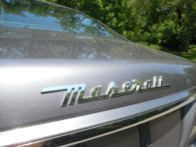 2010 Maserati Quattroporte Leesburg, Virginia 8