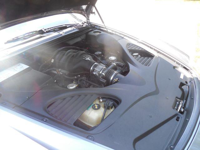 2010 Maserati Quattroporte Leesburg, Virginia 44