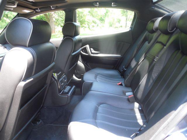 2010 Maserati Quattroporte Leesburg, Virginia 12
