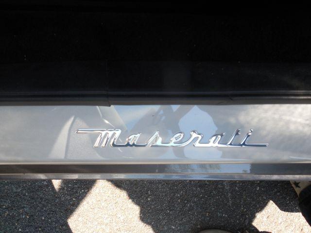 2010 Maserati Quattroporte Leesburg, Virginia 28
