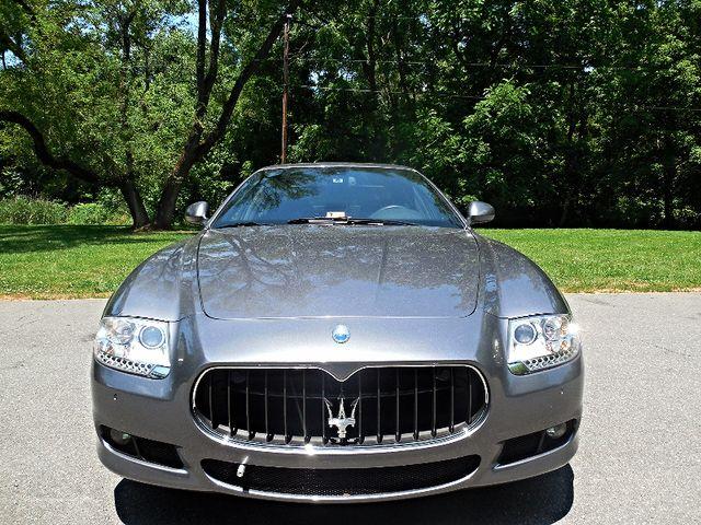 2010 Maserati Quattroporte Leesburg, Virginia 6