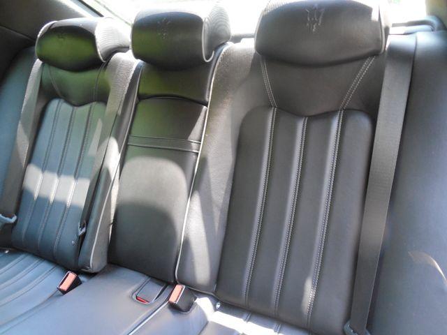 2010 Maserati Quattroporte Leesburg, Virginia 14
