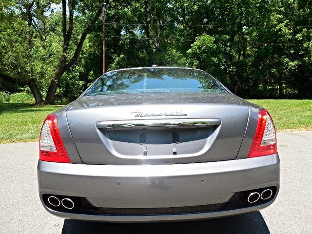 2010 Maserati Quattroporte Leesburg, Virginia 7