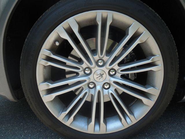 2010 Maserati Quattroporte Leesburg, Virginia 43