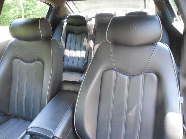 2010 Maserati Quattroporte Leesburg, Virginia 10