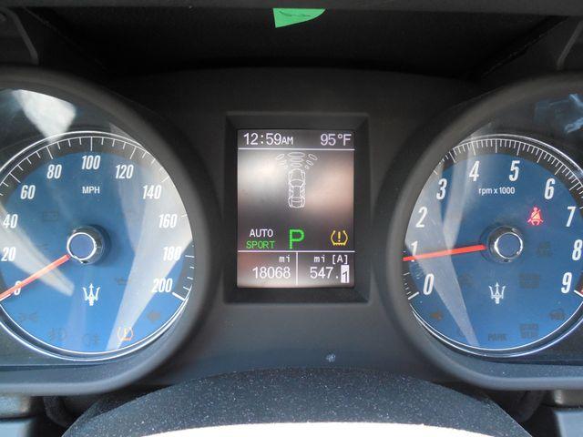 2010 Maserati Quattroporte Leesburg, Virginia 21