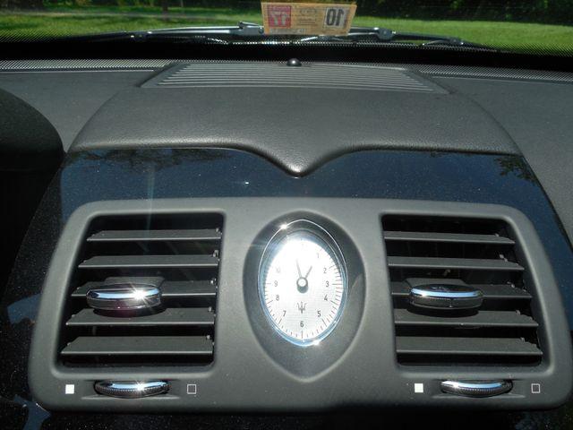 2010 Maserati Quattroporte Leesburg, Virginia 24