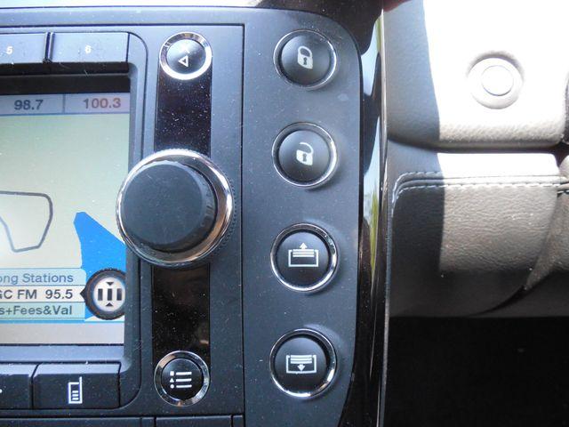 2010 Maserati Quattroporte Leesburg, Virginia 32