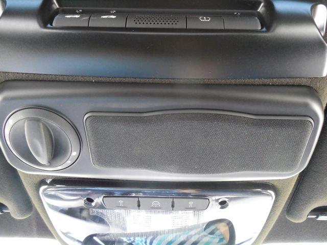 2010 Maserati Quattroporte Leesburg, Virginia 38