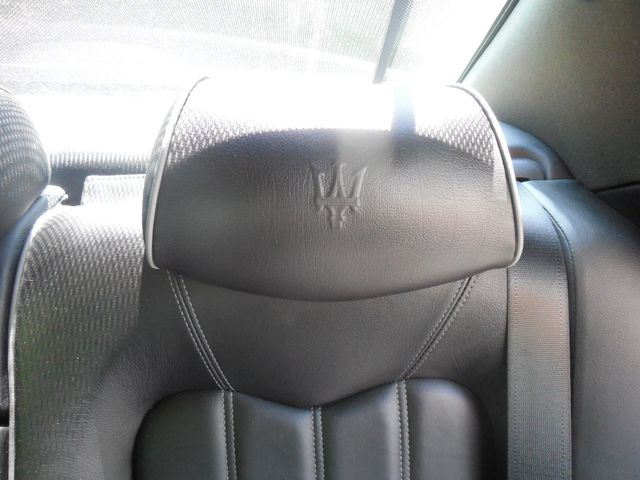 2010 Maserati Quattroporte Leesburg, Virginia 15