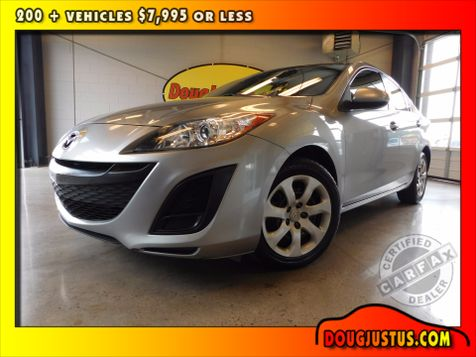 2010 Mazda 3 i Sport in Airport Motor Mile ( Metro Knoxville ), TN