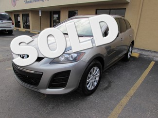 2010 Mazda CX-7 in Clearwater Florida