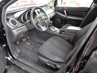 2010 Mazda CX-7 i  Sport SUV Chico, CA 11