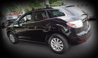 2010 Mazda CX-7 i  Sport SUV Chico, CA 5
