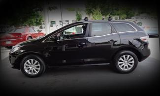 2010 Mazda CX-7 i  Sport SUV Chico, CA 4