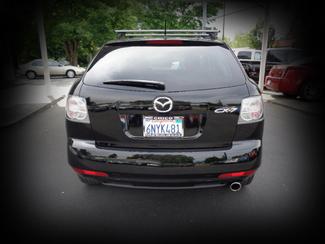 2010 Mazda CX-7 i  Sport SUV Chico, CA 7