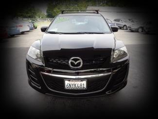 2010 Mazda CX-7 i  Sport SUV Chico, CA 6
